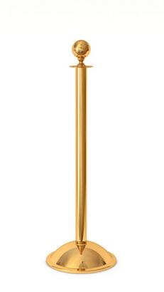 стойка Barrier Classic Gold