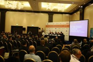 Конференция «Наземное обслуживание в аэропортах»